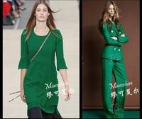 4ef9c7ef7 Algodón de lino tela seda verde algodón DIY natural al por mayor ropa saco.  Free Shipping Cotton Linen Silk Fabric Silk Cotton Blended Fabrics DIY