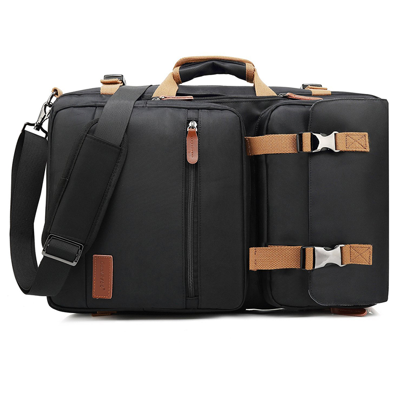 CoolBELL Laptop Briefcase 17.3 Inch Men Messenger Bag Shoulder bag Women Laptop Case Business Briefcase Multifunctional Handbag coolbell fashion women tote bag 15 6 inch laptop handbag nylon briefcase classic laptop bag shoulder bag top handle bag