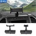 MOPAI Auto GPS Handy Ipad Halter Halterung Handy Stand Aufkleber für Ford F150 2015 Up Innen Zubehör Auto Styling|Innenformteile|   -