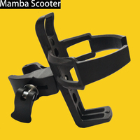 Bicycle Beverage Water Bottle Drink Cup Holder Stand For Xiaomi Mijia M365 Electric Bike EF1 Portable