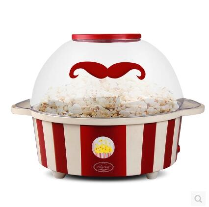 how to use nostalgia electrics popcorn machine