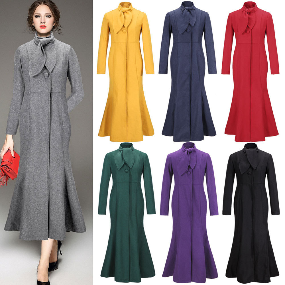 Collection Plus Size Long Winter Coats Pictures - Reikian