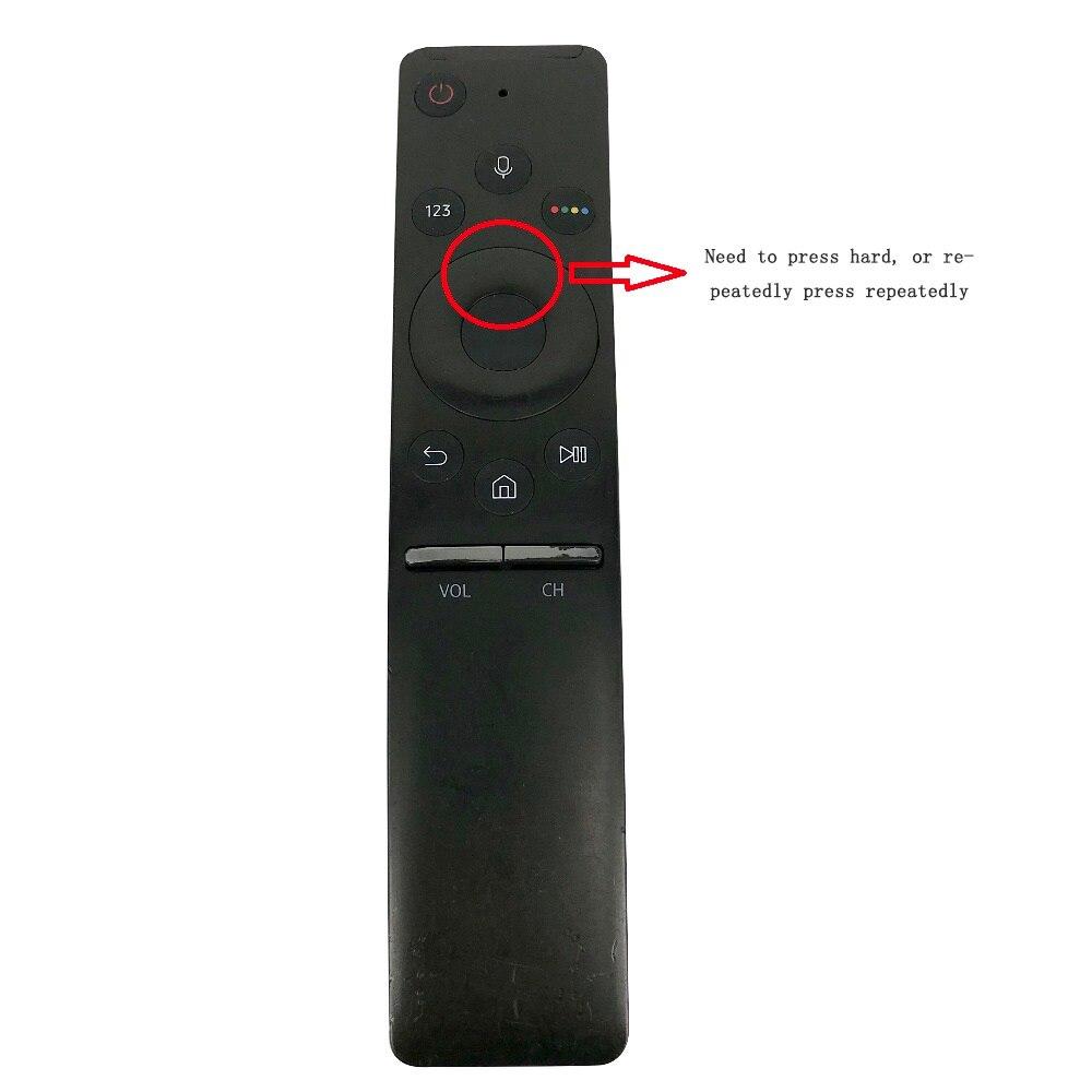 Used original BN59 01266A Fit For original samsung smart tv remote control for samsung smart tv