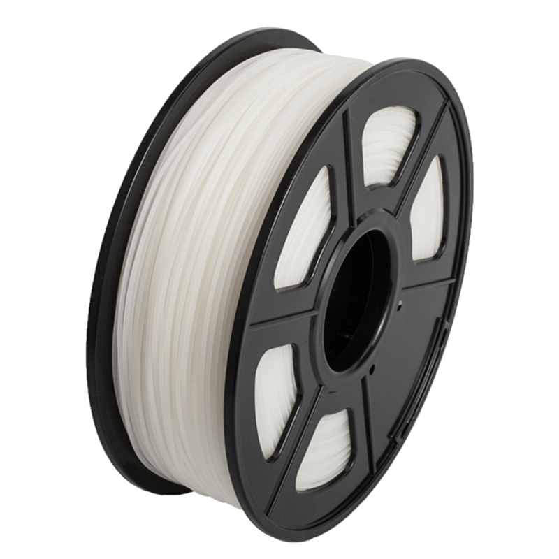 1.75/3.00mm Print Transparent Filament PA Modeling Stereoscopic For 3D Drawing Printer Pen