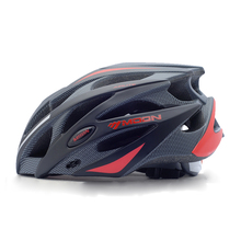 New 2016 Top-quality Integrally molded Bicycle Helmet Ultralight Cycling bike helmets 52-64 CM various colors