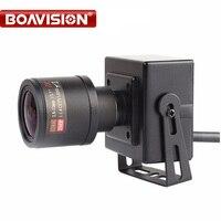 HD 1080 P ONVIF מיני IP המצלמה 2MP 2.8-12 מ