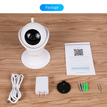 1080P HD Wifi IP Camera wi-fi 360 Degree Video Surveillance CCTV Camera Baby Monitor World Cup Wireless IP-Camera