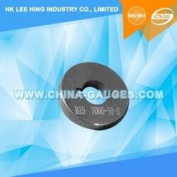 B15 nie iść wskaźniki dla czapki na gotowych u nas państwo lampy 7006-10-8 (w zestawie ISO 17025 CNAS i ILAC certyfikat kalibracji)