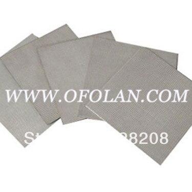 Вольфрамовая проволочная сетка (120 сетка), вольфрамовая проволочная сетка для электрода 100 мм * 1000 мм hotting продаж