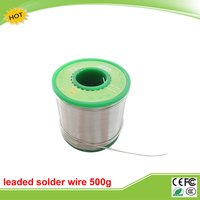 0 8mm 500g Lead Free Tin Solder Wire Low Melting Point Soldering Wire Electronic Repair