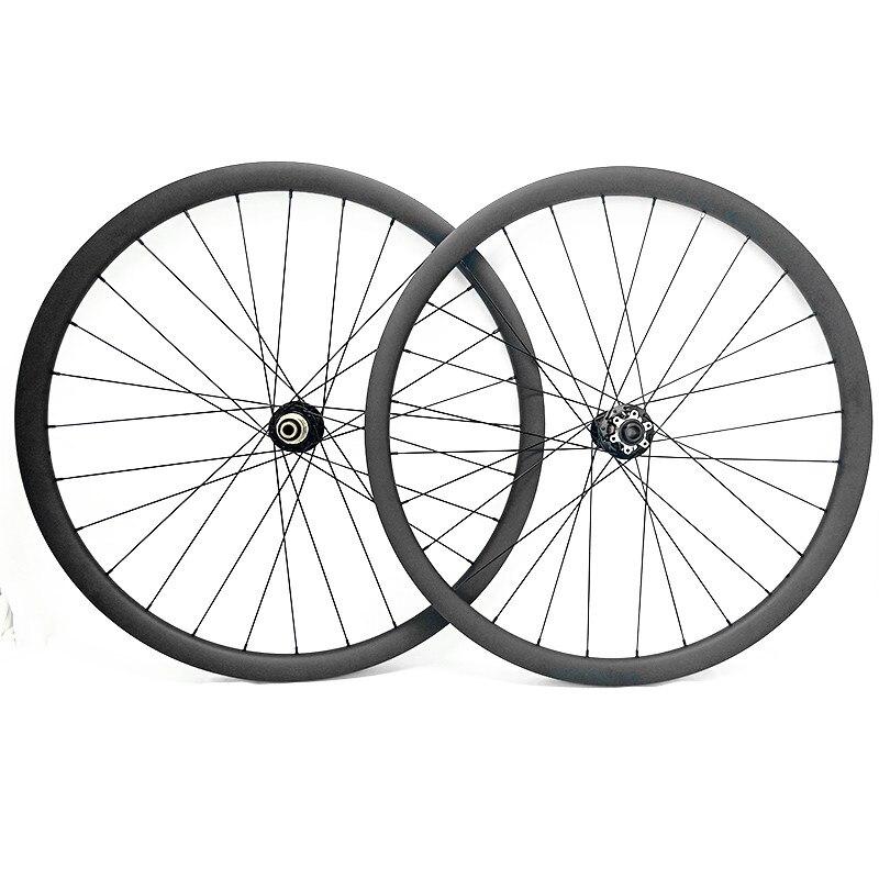 Rodas de disco de carbono mtb 27.5er XC 27x25 milímetros pilar 1420 raios rodas de Bicicleta de Montanha mtb tubuless rodado 650b roda da bicicleta