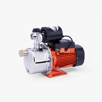 Booster Pump Household Tap Water 220V 370W / 550W / 750W Pressure Automatic Silent Stainless Steel Self priming Pump