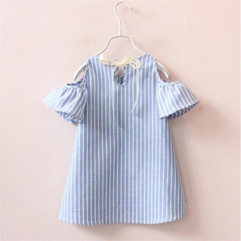 Summer-Girl-Dress-Striped-Kids-Dresses-For-Girls-Party-Princess-Children-Vestidos-Birthday-Party-Gown-1