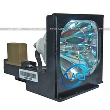 AWO Factory Price LV-LP03 Projector Lamp Compatible Module for CANON LV-7300 Projector 180 Day Warranty