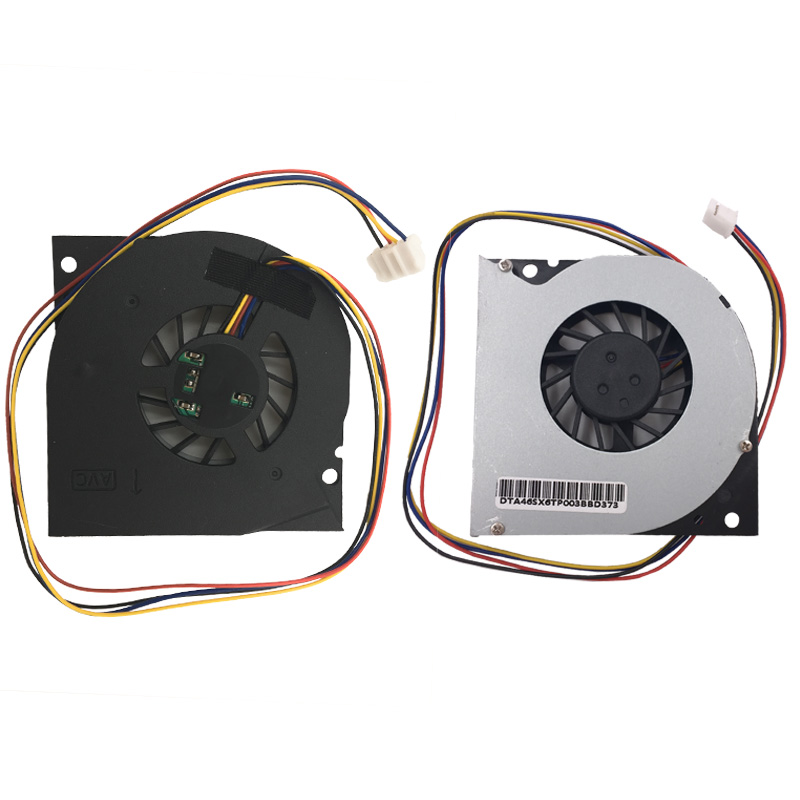 Купить с кэшбэком New Laptop Cooling Fan for Lenovo A4980 B305 B300 AVC BASA5508R5H P001 23.10332.001 CPU Cooler/Radiator