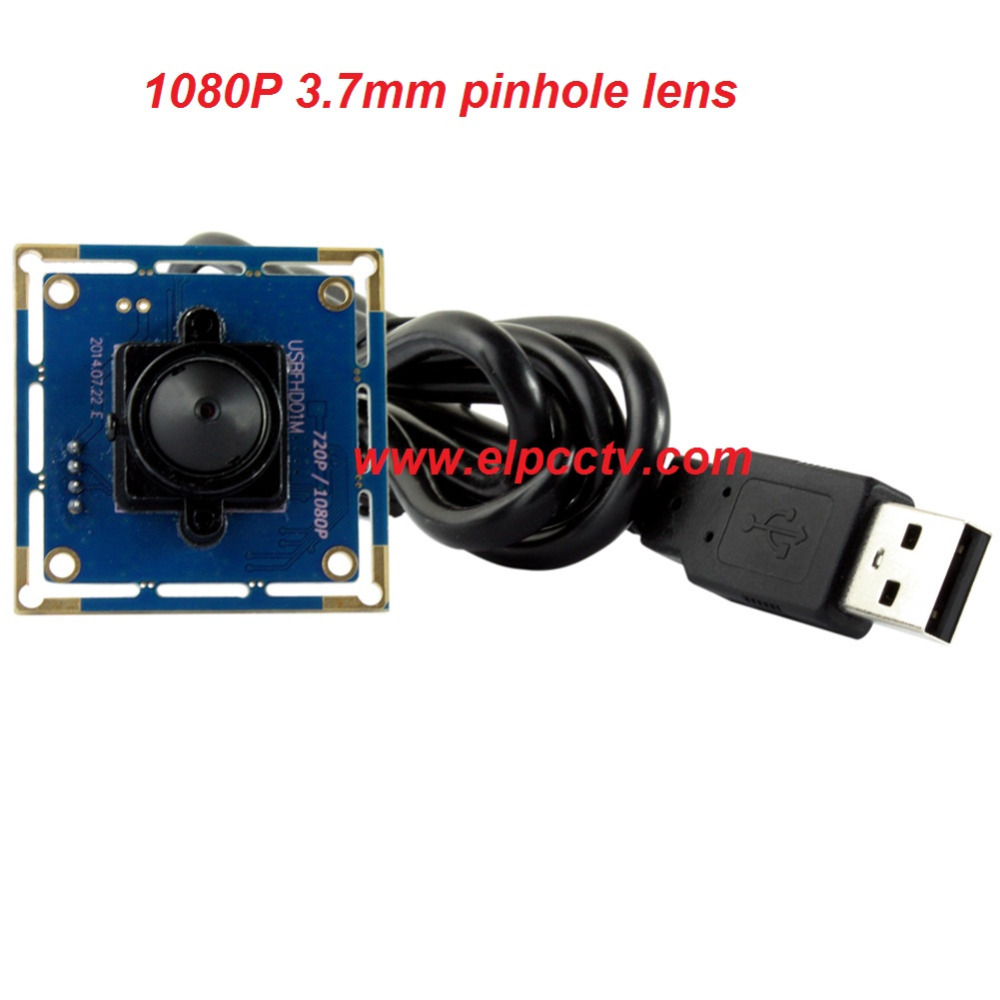 Full HD 2mp mini CMOS OV2710 MJPEG&YUY2 usb 2.0 UVC 120fps video camera