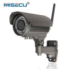 Nouveau onvif ip caméra 960 p 1280*960 P 1.3mp IP Wifi caméra zoom P2P sans fil Extérieure 36IR Sécurité réseau IP CCTV Android Iphone