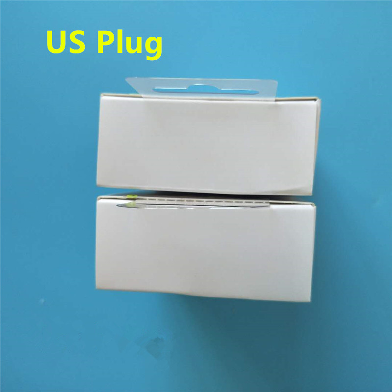 500pcs lot A1385 5V 1A AAAA Quality US Plug USB AC Power Charger Wall Adapter For