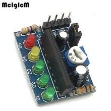 MCIGICM 3 Pcs KA2284 Indicador De Nível De Potência Bateria Indicando Módulo Indicador de Nível de Áudio Profissional de Alta Qualidade