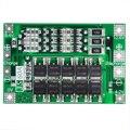 Новейший 3S 12 6 V 60A w/Balance 18650 литий-ионный литиевый аккумулятор BMS Защитная плата для электродвигателя