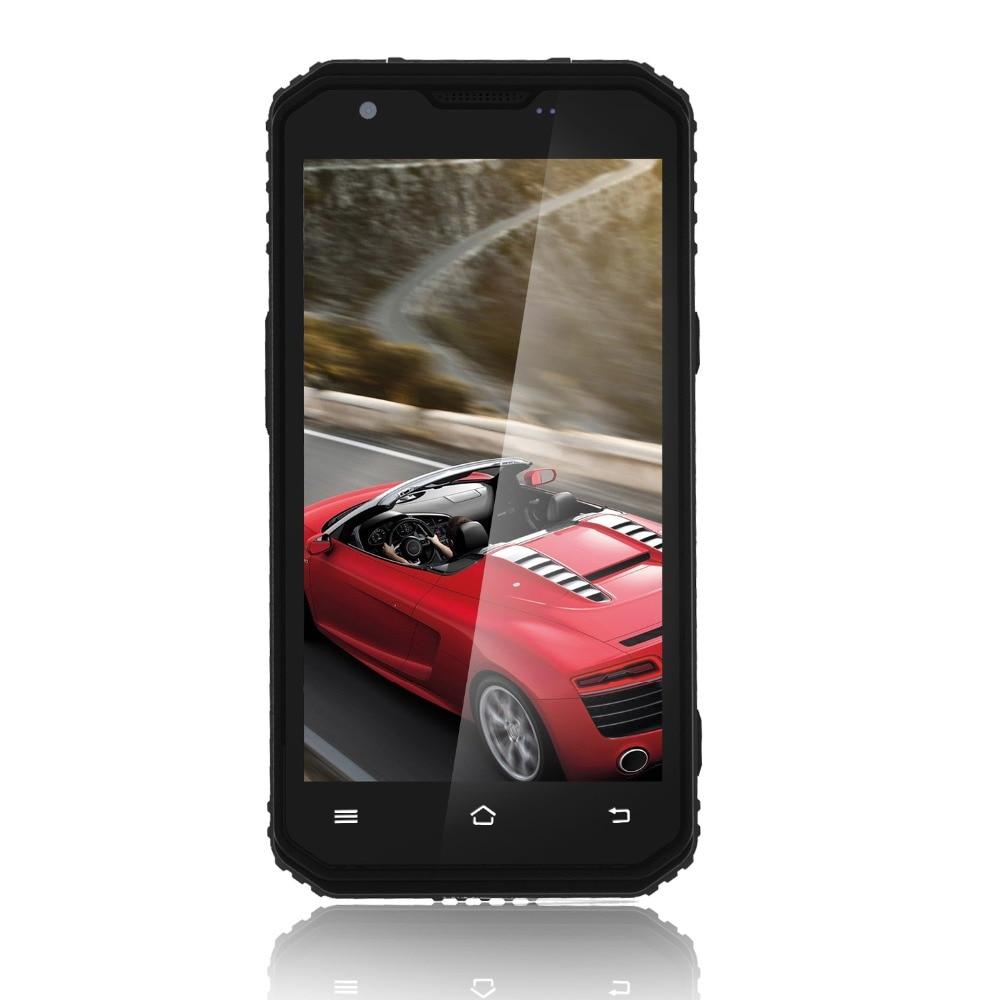 DTNO. I M3 5.0 pulgadas Android 5.1 4G LTE Smartphone MTK6735 Quad Core 1.3 GHz 2 GB RAM 16 GB ROM del Teléfono Móvil Impermeable teléfono