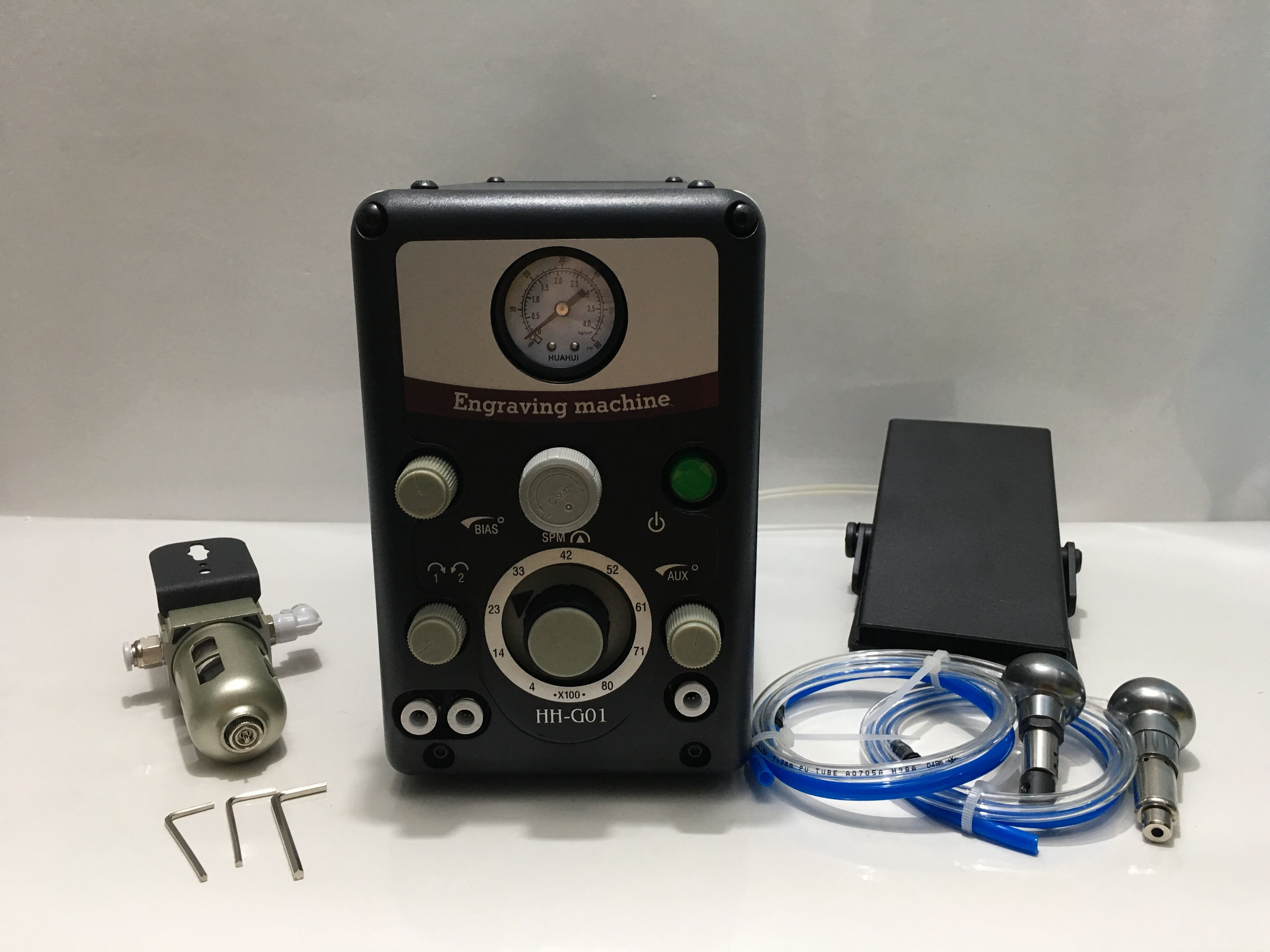 Новый Тип 0-8000 штрихов/мин пневматические инструменты для гравировки ювелирных изделий гравировальный станок Номинальная 4,7/5 b