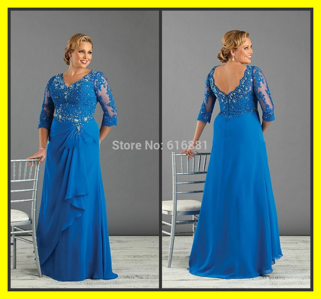 Teal Mother Of The Bride Dress Plus Size Party Dresses Prom Designer