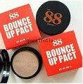 Original Ver.88 Pula para cima Spf50 Pacto Pó Facial Fundação Maquiagem À Prova D' Água Tudo Em Um Creme BB, protetor solar Tamanho 0.42 Oz