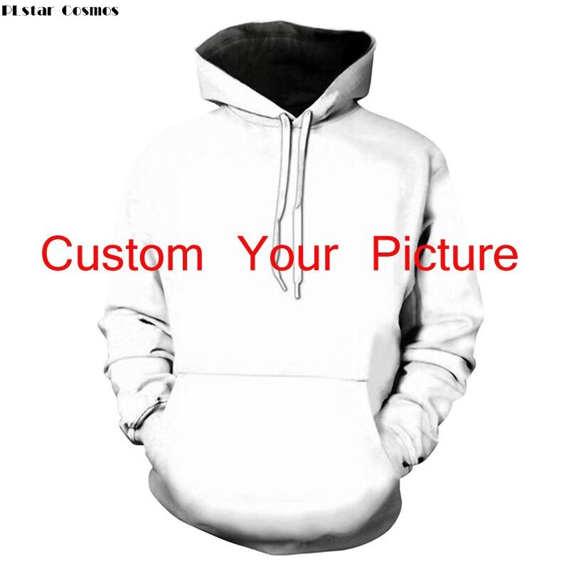 PLstar Cosmos Men/Women 3D Print Diy Hoodies Hoodie Customized Custom Design Yourself Sweatshirt Pullovers