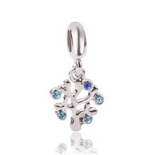 Popular Pandora Family Tree Charm-Buy Cheap Pandora Family Tree ...