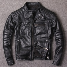 Free shipping.New style warm mens clothes,motor biker leathe