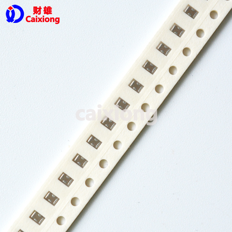 100pcs 0805 Capacitor 12pf 120j Cog 50v 5/% Smt Smd Chip PAC