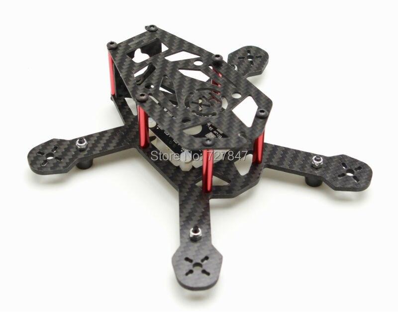 Diatone 150 150mm V1.0 Kohlefaser Quadcopter Rahmen w/BEC ...