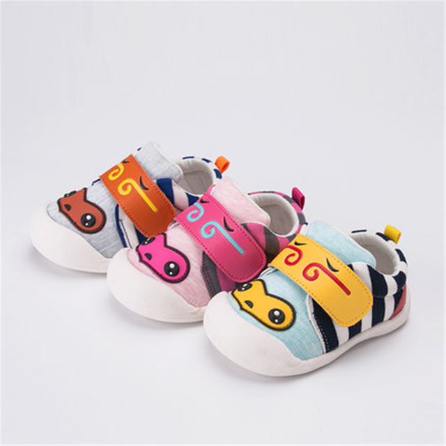 Fashion Winter Baby Shoes First Walkers Warm Soft Sole Cute Footwear For Newborn Fashion Cotton High Quality Baby Shoes 80A1073