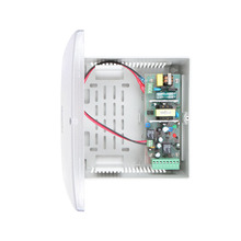 цена на 12V 3A Access Control Switching Power Supply with UPS Battery Backup (7AH)