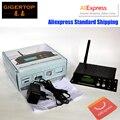 Günstige Preis Probe 2 4g Wireless DMX512 Sender & Empfänger drahtlose DMX Konsole DMX Kit Schnelle übertragung die signal RF antenne