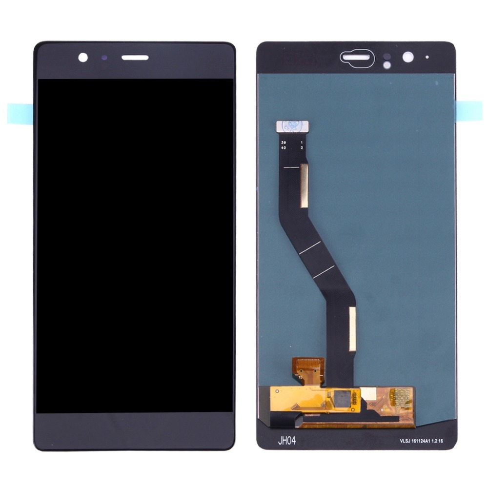 LCD Screen and Digitizer Full Assembly for Huawei P9 Plus LCD Screen and Digitizer Full Assembly for Huawei P9 Plus