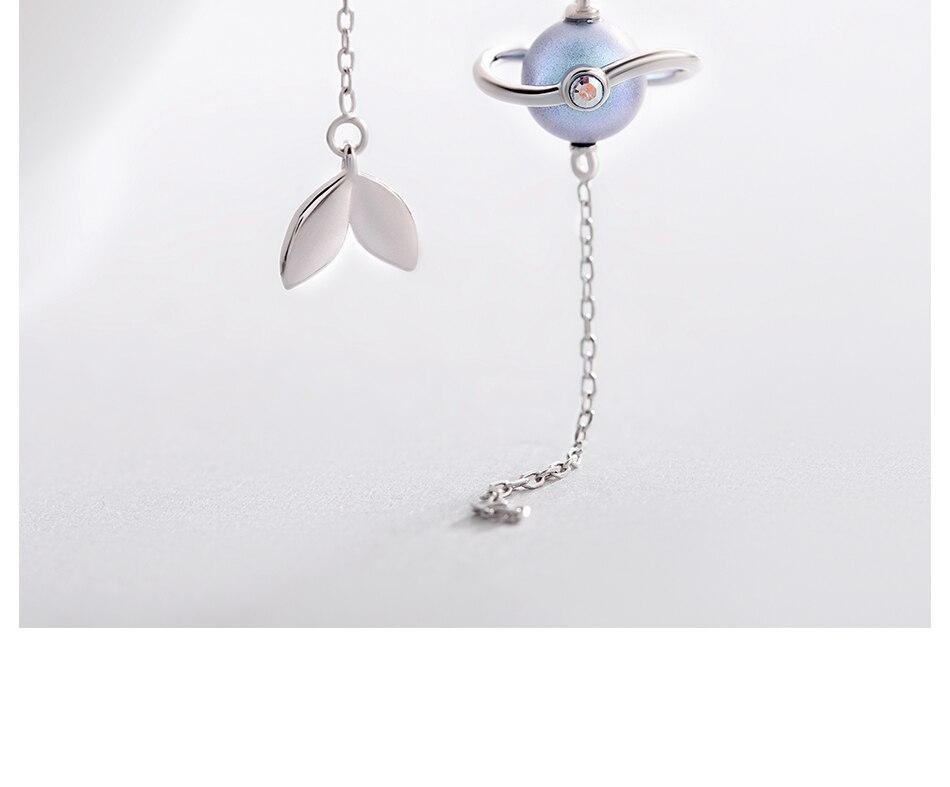 HTB1b vla8WD3KVjSZFsq6AqkpXaQ Thaya 925 Silver Earrings Midsummer Night's Dream Design Pendant Earrings Vintage Fantasy style Party Jewelry For Women Gift