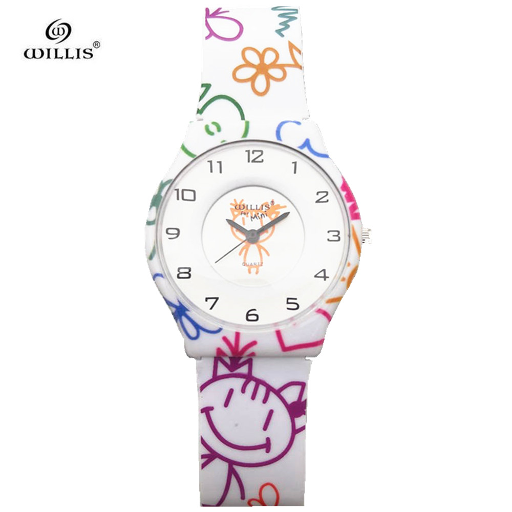 WILLIS Top Brand Luxury Quartz Watches  Women Fashion Leisure clock Waterproof Simple Ultra-thin Soft strap Design WristwatchesWILLIS Top Brand Luxury Quartz Watches  Women Fashion Leisure clock Waterproof Simple Ultra-thin Soft strap Design Wristwatches