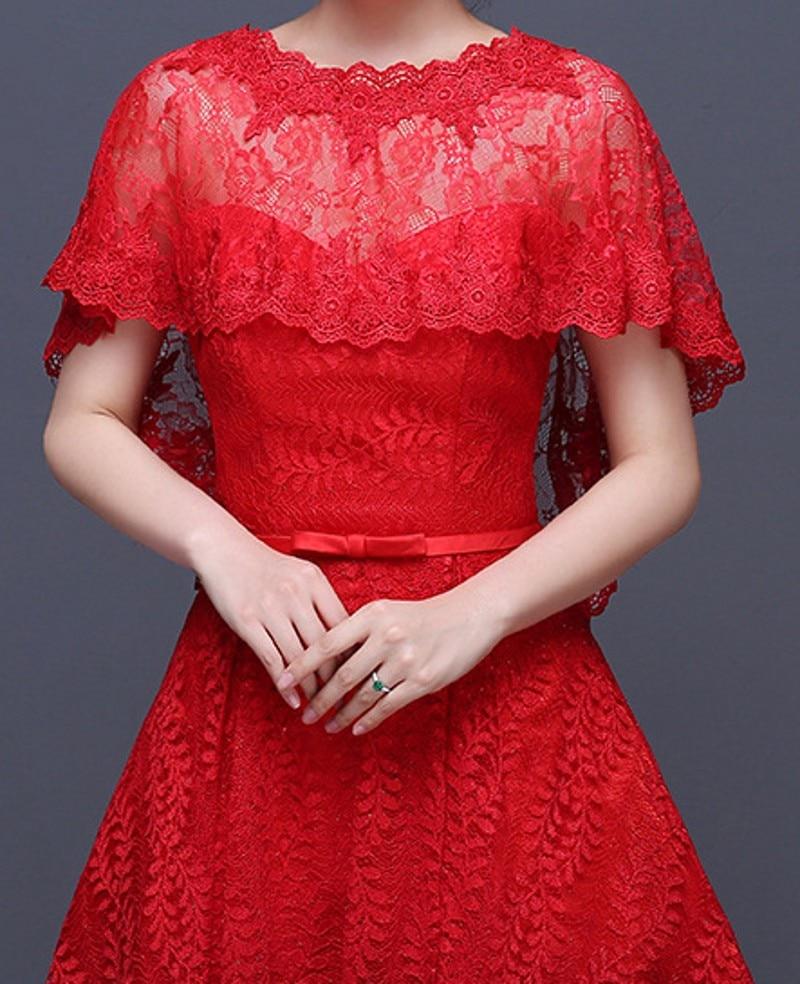 Bolero Rouge Mariage concernant bolero rouge mariage - fashion designs