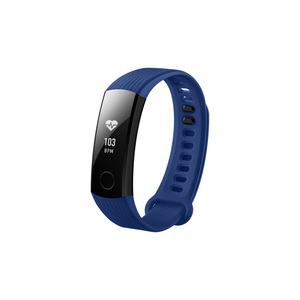 "Image 5 - Auf Lager Original Huawei Honor Band 3 Smart Armband Swimmable 5ATM 0.91 ""OLED Bildschirm Touchpad Herz Rate Monitor Push nachricht"