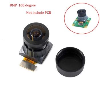 IMX219 Camera Module for Raspberry Pi Camera Board V2,160 degree FoV. 3280*2464 pixel,8-megapixel IMX219 sensor,No PCB цена 2017