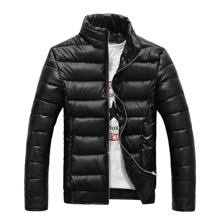 Подробнее о 2015 new Brand winter Jacket for men hooded coats casual male thick coat male slim casual cotton padded down outerwear 2017 men winter jacket hooded cotton down warm jackets and coats male casual thick outwear men