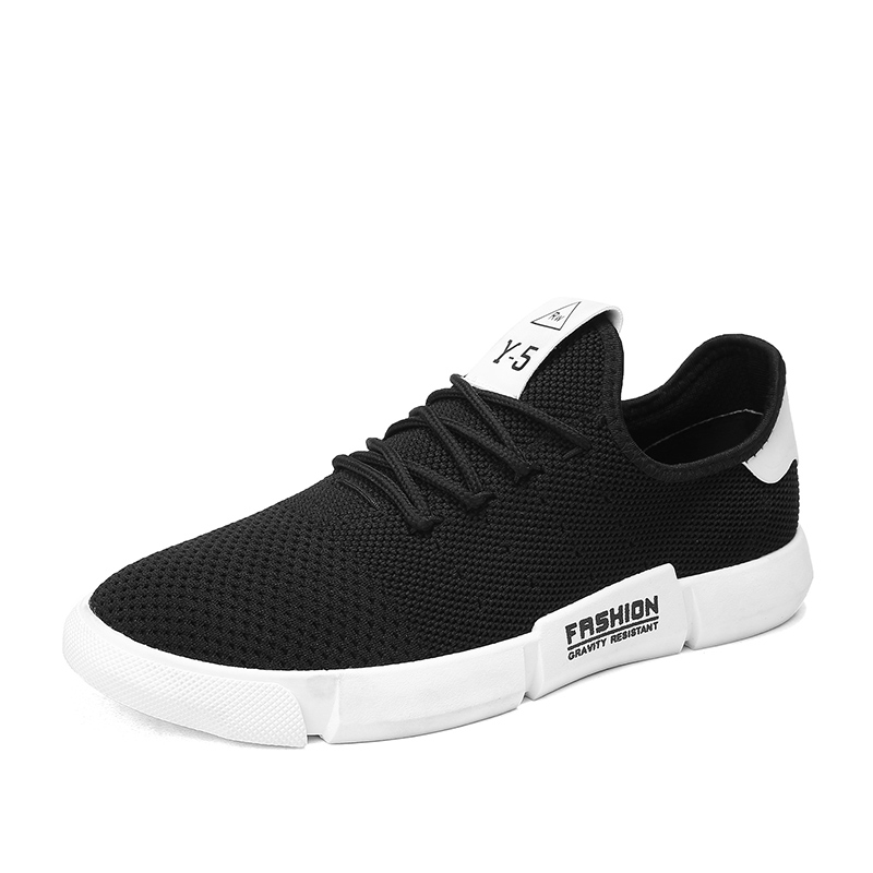 Neue Herrenschuhe Casual Breathable Sommer Herrenschuhe Lace Up - Herrenschuhe