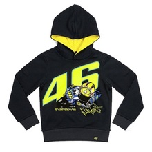 New 2016 VR 46 Motorcycle racing suits  Moto GP riding sweater original high quality 100% cotton moto cloth