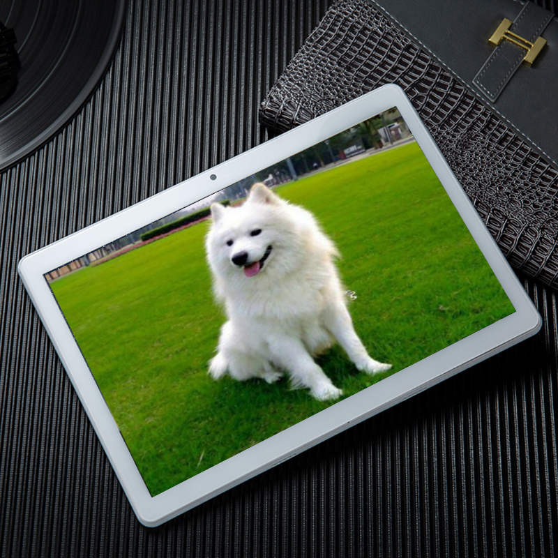 Free Shipping CP7 10.1' Tablets Android 8.1 Octa Core 32GB 64GB ROM Dual Camera 5MP Dual SIM Tablet PC Wifi GPS Bluetooth Phone
