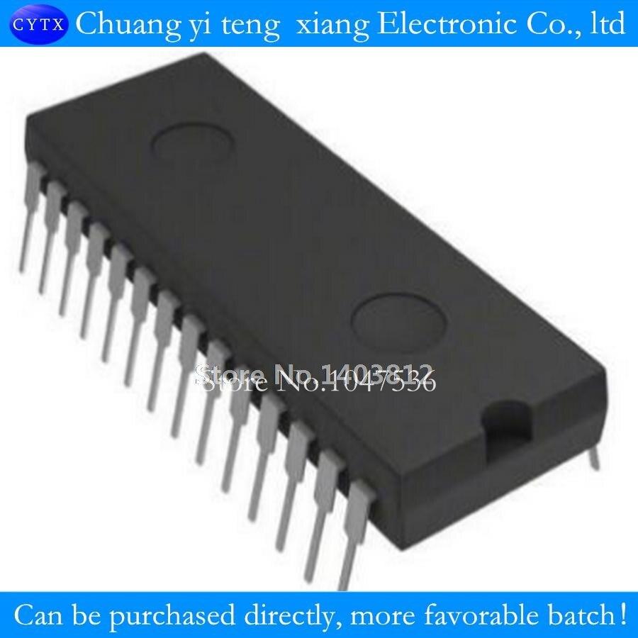 1PCS MCU IC MICROCHIP DIP-28 PIC16F876A-I//SP PIC16F876A-I//P PIC16F876A