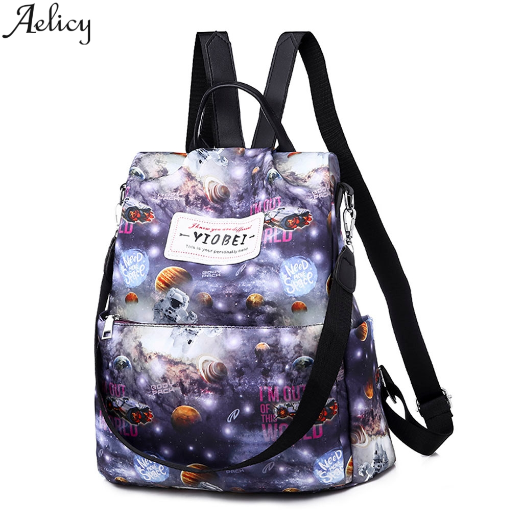 Beautiful Crowns For Girls Messenger Bag Crossbody Bag Large Durable Shoulder School Or Business Bag Oxford Fabric For Mens Womens
