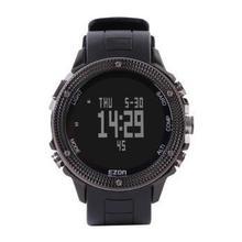 ezon watch H501A01 Mens outdoor Sports Hiking Climbing Mountain Wristwatch multifunction sport watch