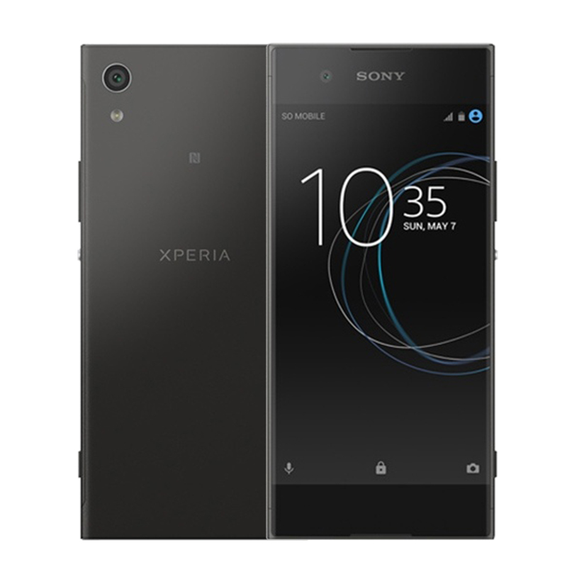 NEW Original Sony Xperia XA1 G3116 32 GB ROM 3 GB RAM Dupla SIM 5.0 polegada Helio P20 23MP 4G LTE Android 2300 mAh Inteligente telefone